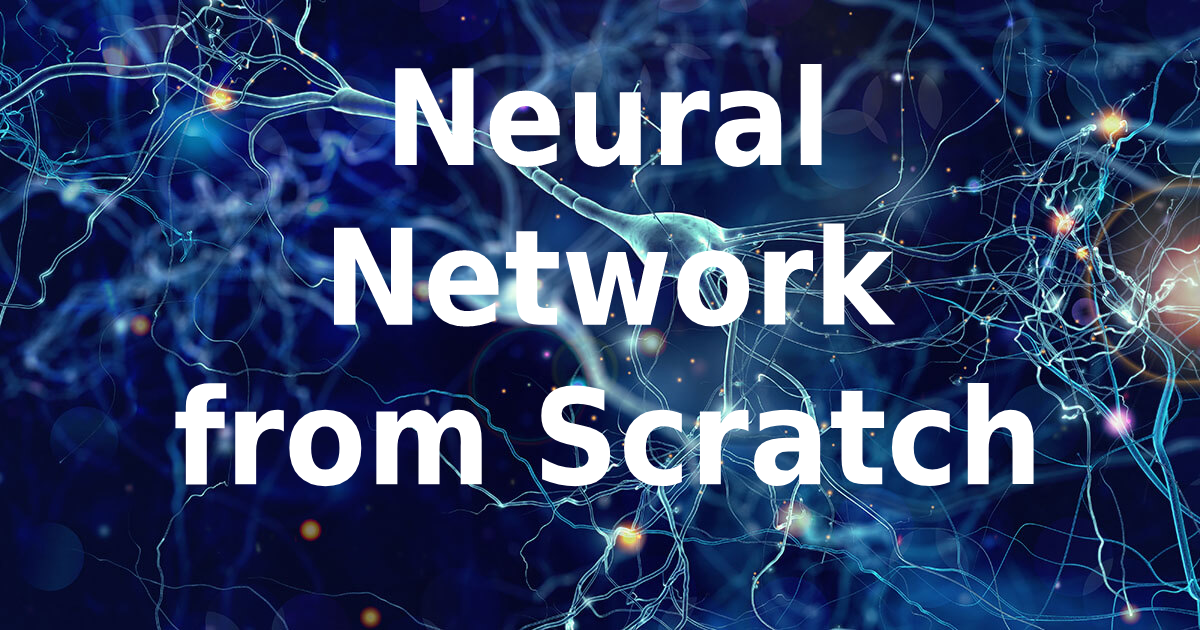 Neural network from Scratch: Base matemática para la propagación (Parte 2)